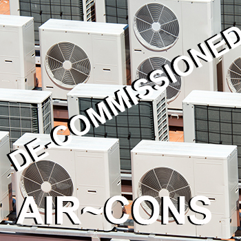 RADIATORS<br />COPPER/BRASS<BR />CONDENSERS ETC<BR /> ALL SIZES