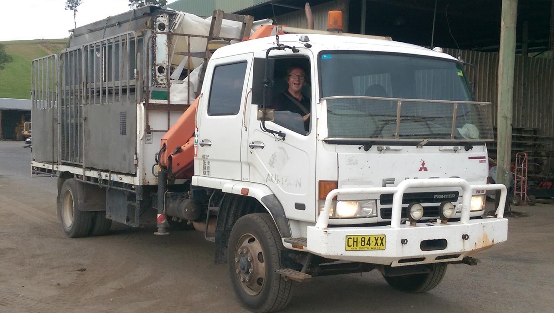 cliff truckx1500