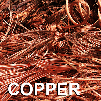 COPPER WIRE<br /> RADIATORS <br />TUBING ETC